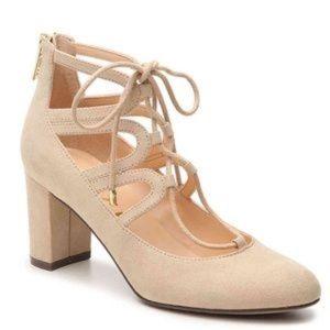 Unisa uncalete block heels